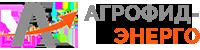 Логотип 'Агрофид-энерго'